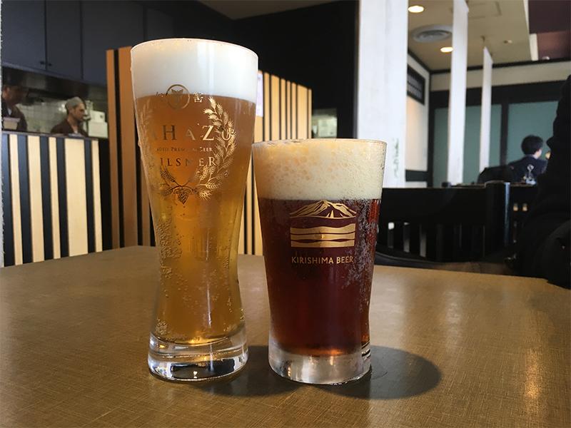 宮崎のビール